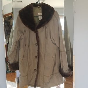 3for$25 EUC coat